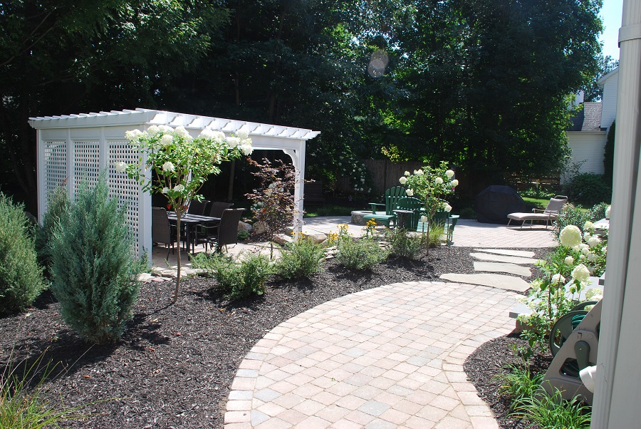 Landscaping Design Mistakes
