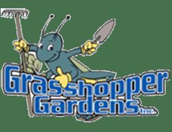 Grasshopper Gardens logo