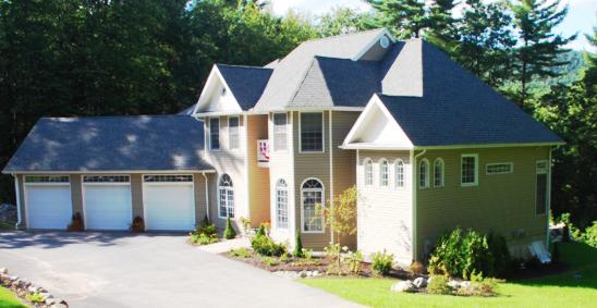 House in Saratoga Springs, NY