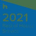 Best of Houzz 2019 logo