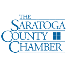 The Saratoga County Chamber logo